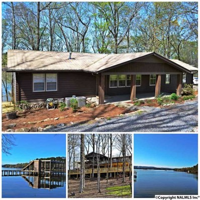 1806 Roseberry Drive, Scottsboro, AL 35769