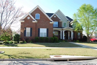 8 America Holly Circle, Huntsville, AL 35824