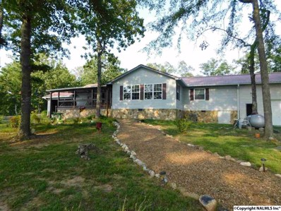830 County Road 906, Cedar Bluff, AL 35959