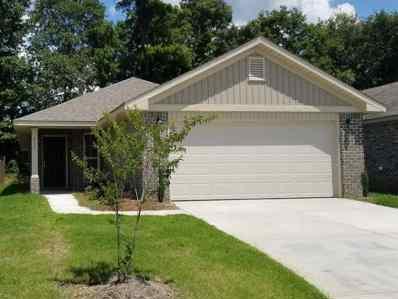 215 Bermuda Lakes Drive, Meridianville, AL 35759 - MLS#: 1042633