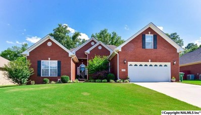 2221 Naples Drive, Decatur, AL 35603