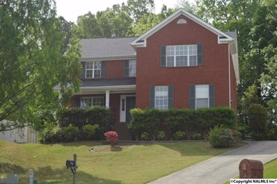 110 Barrington Court, Madison, AL 35758