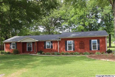 188 Woodside Drive, Owens Cross Roads, AL 35763
