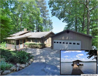431 Point Of Pines, Guntersville, AL 35976