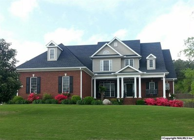 321 Cedar Trail Lane, Harvest, AL 35749