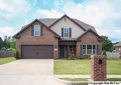 1500 Crown Pointe Drive Ne, Hartselle, AL 35640