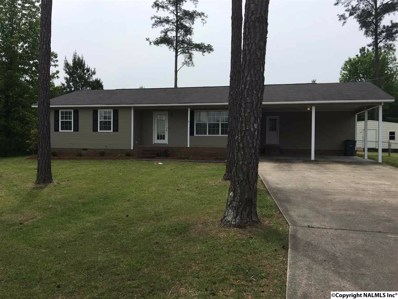 2805 Forestdale Road, Southside, AL 35907