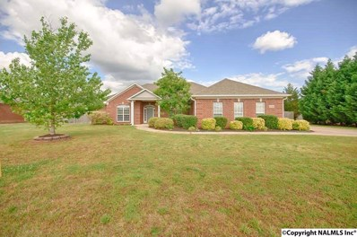25406 Mahalo Circle, Madison, AL 35756