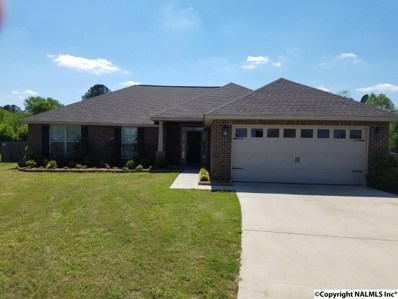 202 Brier Ridge Court, Madison, AL 35757