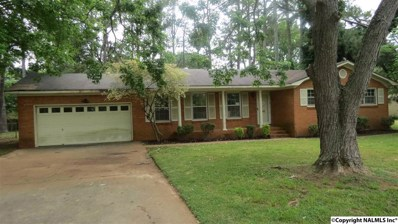 302 Glenwood Drive, Madison, AL 35758