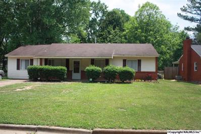 1020 7th Avenue, Decatur, AL 35601