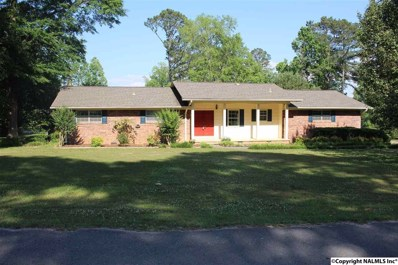 153 Lee Hall Street, Scottsboro, AL 35769
