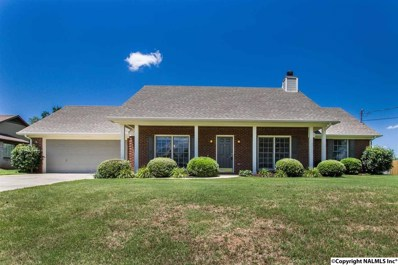 103 Word Lane, Harvest, AL 35749