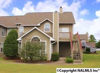 106 Waters Edge Lane, Madison, AL 35758