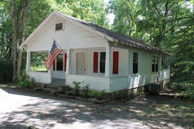 5615 Alabama Highway 117, Mentone, AL 35984 - MLS#: 1046940