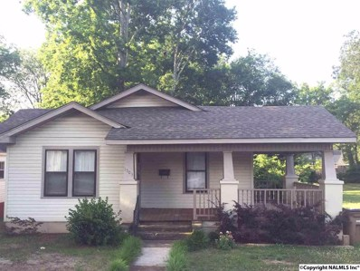 1503 Wadsworth Street, Decatur, AL 35601