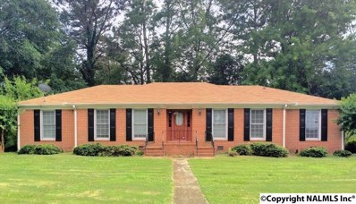 117 Ivanhoe Lane, Rainbow City, AL 35906