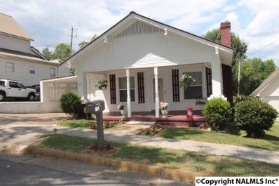 313 Nw 2nd Street, Fort Payne, AL 35967
