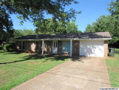 136 Greenwood Circle, Harvest, AL 35749