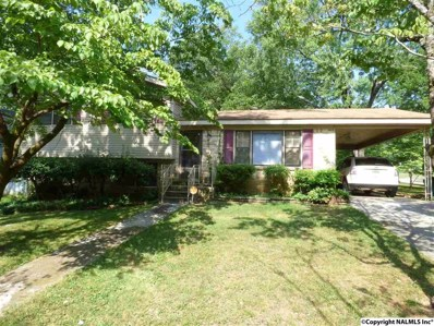 3117 Wood Valley Drive, Huntsville, AL 35810