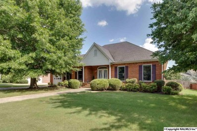 124 Hunington Chase Drive, Madison, AL 35758