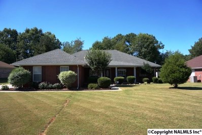 110 Horseshoe Bend, Madison, AL 35758