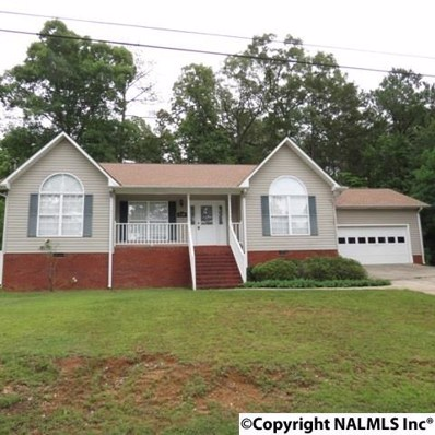 1325 Holiday Drive, Southside, AL 35907