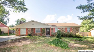 1504 Douthit Street Sw, Decatur, AL 35601