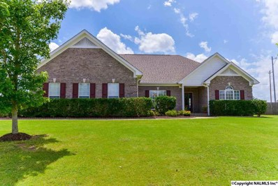 29501 Thunderpaw Drive, Harvest, AL 35749