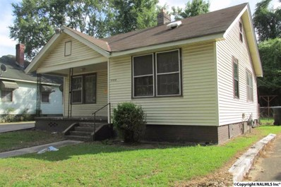 1133 Litchfield Avenue, Gadsden, AL 35903