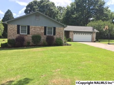 3991 S South Point Circle, Southside, AL 35907