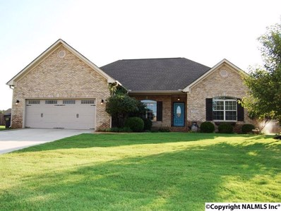 55 Mountain Cove Drive, Trinity, AL 35673