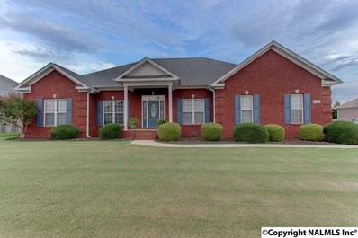 110 Futurity Way, Meridianville, AL 35759