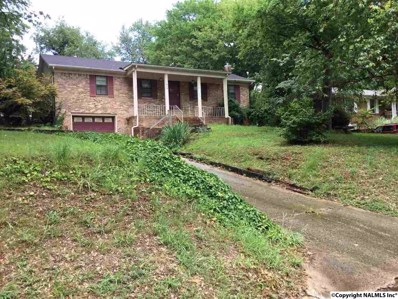 616 Sw Hartung Street, Decatur, AL 35601
