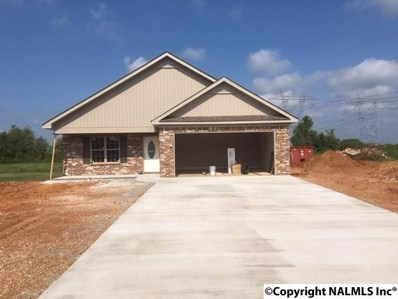 17453 Morgan Drive, Harvest, AL 35749