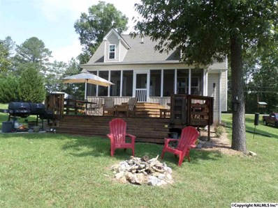 1380 County Road 131, Cedar Bluff, AL 35959