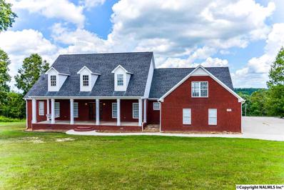 315 Peck Mountain Road, Eva, AL 35621