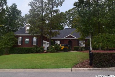 302 Oak Leaf Lane, Glencoe, AL 35905