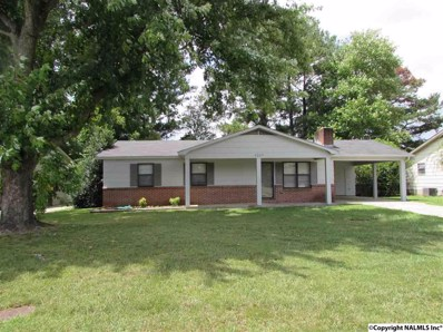 3007 Sw Jenny Ave Sw, Decatur, AL 35603