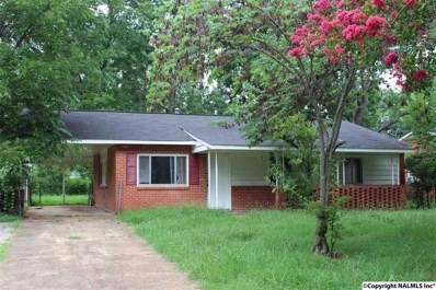 1013 Sw 7th Avenue, Decatur, AL 35602