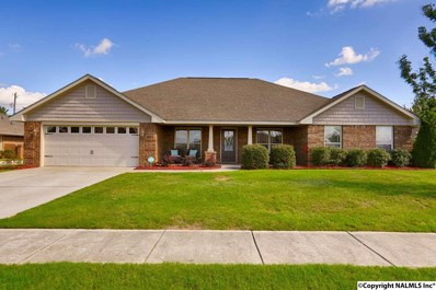 604 Summer Cove Circle, Madison, AL 35757