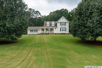 126 Trail Ridge Road, Scottsboro, AL 35769
