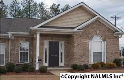 21919 Williamsburg Drive, Athens, AL 35613
