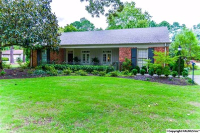 1808 Stratford Road, Decatur, AL 35601