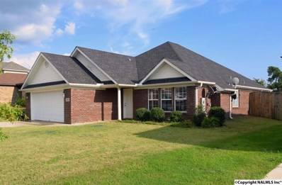 106 Vasser Farms Drive, Harvest, AL 35749