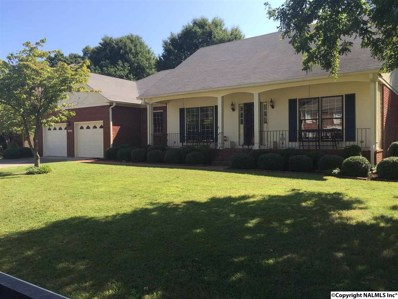 1243 Brandywine Lane, Decatur, AL 35601