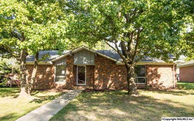 1504 Sw Puckett Avenue, Decatur, AL 35601