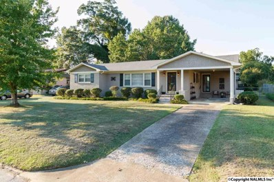 207 Ashmore Lane, Scottsboro, AL 35768