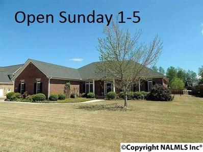 362 Cedar Trail Lane, Harvest, AL 35749
