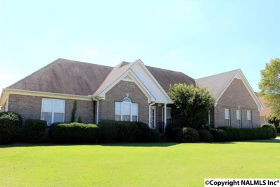 29542 Thunderpaw Drive, Harvest, AL 35749